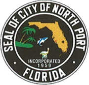 City of North Port Logo