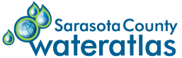 Sarasota County Water Atlas Logo